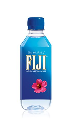 FIJI Natural Artesian Water, 330mL Bottles (Pack of 36)
