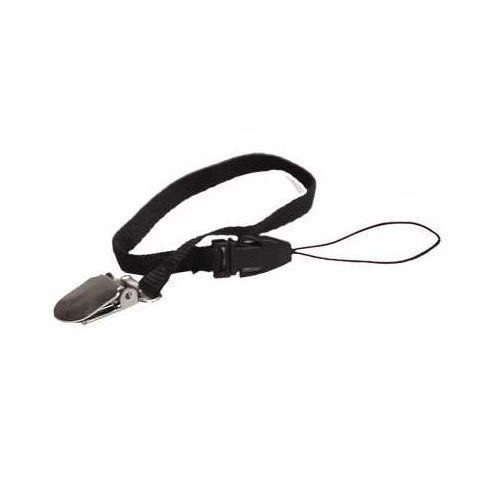 Safety Leash for Pedometer (1) Unit. Helps Save Pedometers From Loss