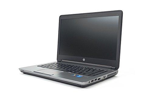 2017 HP EliteBook 640 G1 14'' HD Anti-Glare Notebook Laptop, Intel Core I5-4200M Up to 3.1GHz, 8GB RAM, 500GB HDD, DVD, USB 3.0, Bluetooth, Webcam, Windows 10 Professional (Certified Refurbished) by HP (Image #5)