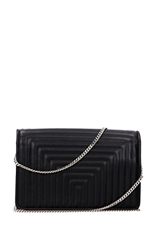 Black Wallet Women's black 8M03469NKF0GXN Black Fendi 5wXT4qZ