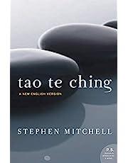 Tao Te Ching: A New English Version