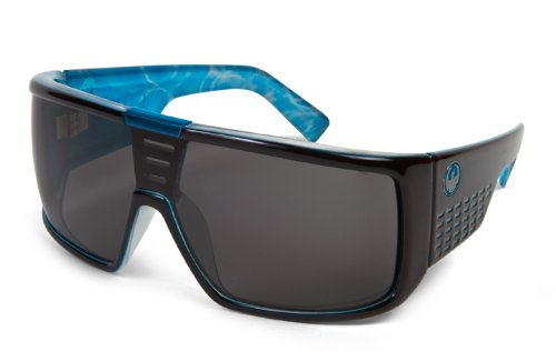 Dragon Alliance Domo Sunglasses (Palm Springs, - Dragon Sunglasses Domo