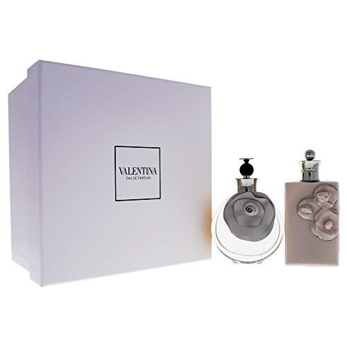 Valentino Valentina 2 Piece Gift Set for Women (Valentina Eau De Parfum)