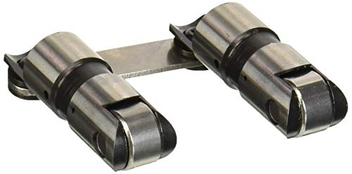 COMP Cams 96836B-2 Sportsman Solid Roller Lifter Pair w/Bushing for Ford 352-428/429-460