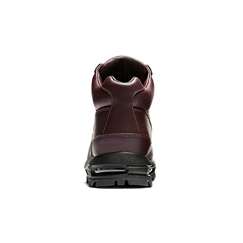 Black Nike Deep Homme 009 Bottes Goadome 865031 Burgundy Max Air z0UxdwqB