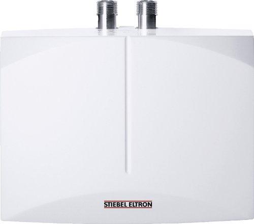 STIEBEL ELTRON DHM 3, hydraulisch gesteuerter Mini-Durchlauferhitzer, 3,5 kW, 220813