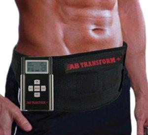 Muscle ceinture abdominale plus