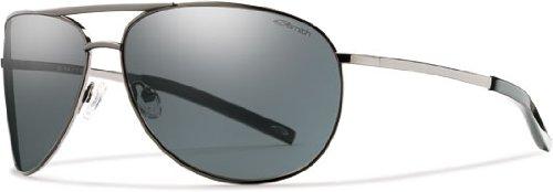 Smith Serpico Sunglasses - Sunglasses Aviators Smith