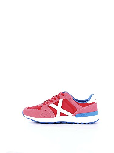 Rojo Zapatillas Adulto Unisex Alpha Munich qapIRR