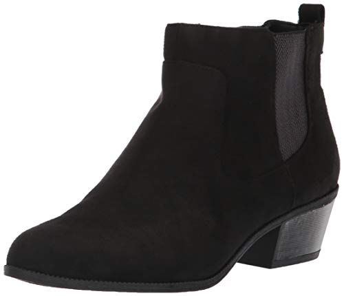 Pictures of Dr. Scholl's Women's Belief Ankle Boot US 1
