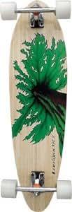 """Landyachtz Bamboo Stout Yeti 36"""" Complete Longboard"""