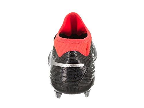 Puma argenté 01 rouge Noir Homme 104533 TIwq6gfrI