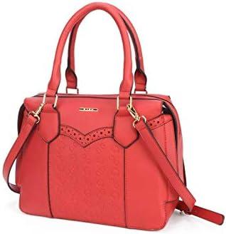b8af597e1 Bolsa Tiracolo Gash Transversal Vermelha Original: Amazon.com.br ...