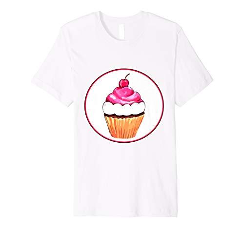 (Cupcake T-Shirt)