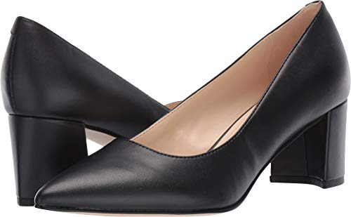 Nine West Women's IKE Black 9 M US from Nine West