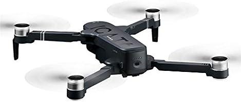 TwoCC-Drone, Drone Gps Brushless Smrc Icat6, Lente Gran Angular 4K ...
