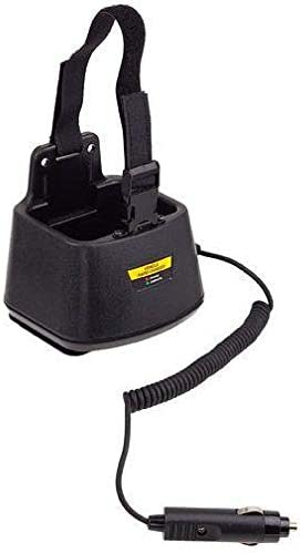 Charger for Motorola XPR 7580e Single Bay in-Vehicle Rapid Charger