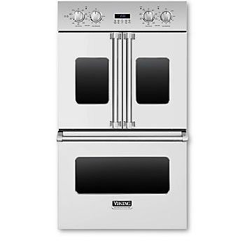 Viking 30″ Double Electric French-door Oven
