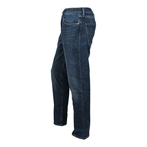 Crocodile Regular Jeans Adapt Men's Blue Levi's Taper 0160 502 wYRzpqUa