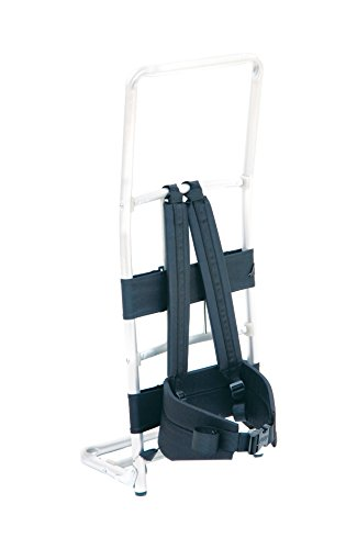 Altus Baste - Mochila aluminio, unisex, multicolor, talla única: Amazon.es: Zapatos y complementos