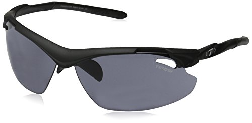 Tifosi Tyrant 2.0 1120800186 Dual Lens Reading Glasses,Matte Black,68 - Budget Sunglasses Cycling
