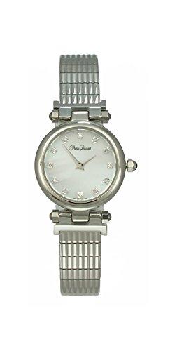 Pierre Laurent Ladies' 12-Diamond 23.5mm Swiss Watch, 22122