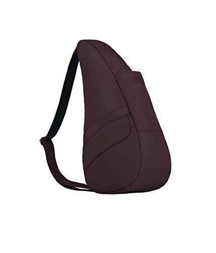 Bean Bag Hugging (AmeriBag Classic Healthy Back Bag tote Microfiber Small (Coffee Bean))