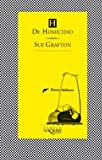 H de Homicidio, Sue Grafton, 8483832054