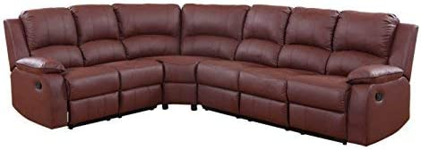 Divano Roma Furniture Large Classic Sofa - For Larger Groups