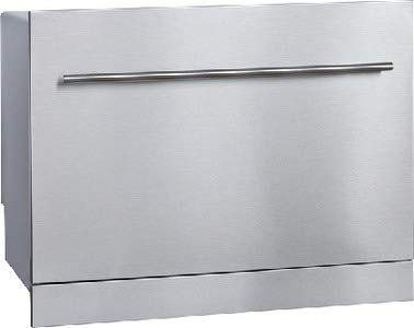 WESTLAND SALES DWV335BBS Built-in Dishwasher Vesta