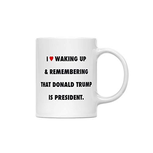 good morning america mug - 8