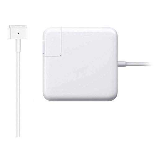 Used, Mac Book Air Charger, 45W T-Tip AC Magsafe 2 Power for sale  Delivered anywhere in USA