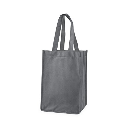 True 7097 Bottle Woven Tote product image