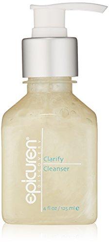 - Epicuren Discovery Clarify Cleanser, 4 Fl oz