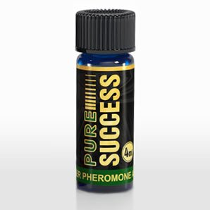 Pure Success - Pheromone Concentrate for Business Situations (Best Way To Negotiate A Raise)