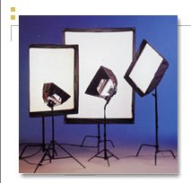 - Chimera Video Pro Plus 1 Light Bank X-Small 16x22