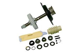Drive Sprocket Kit (Chamberlain Craftsman LiftMaster Belt Drive Shaft Assembly)
