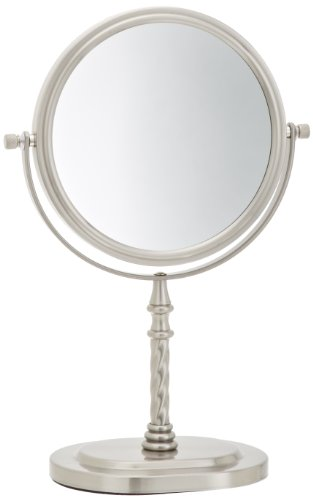 Jerdon JP526N 6 Inch Vanity Magnification
