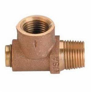 """Campbell RV3N100 3/4"""" Relief Valve, 100 PSI Preset by Campbell"""