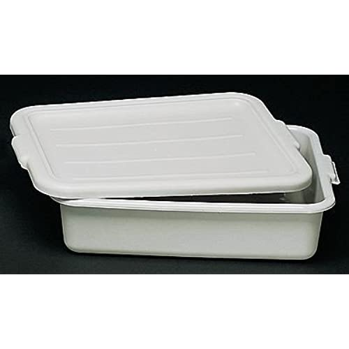 "Cheap H5270681 HDPE Basin Bus Tubs Without Cover, 7"" Height; 3/Pk"
