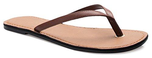 Glitter Thong Sandal - 7
