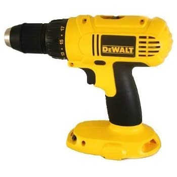 Dewalt DC970 18-Volt Cordless 1/2-Inch Drill Driver (Tool Only)