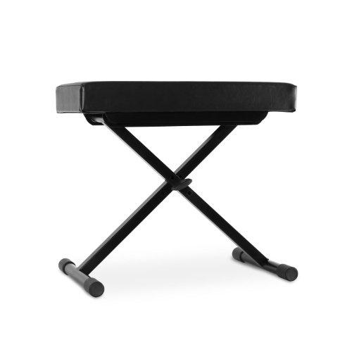 Malone ST-10-P Banco para teclado silla para piano