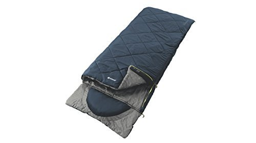 Outwell Contour Lux XL Sleeping Bag (2015) by Outwell