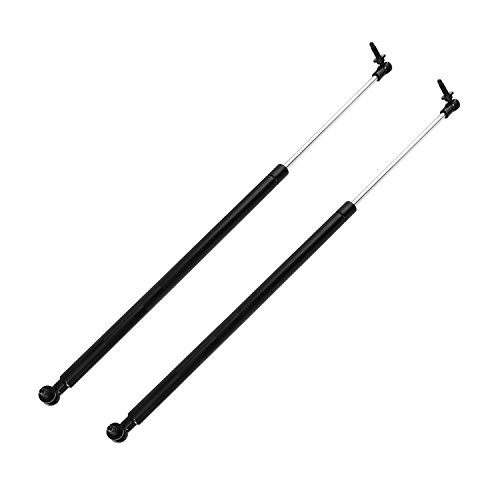 2 Pcs Rear Liftgate Hatch Tailgate Lift Supports Charged Gas Struts Shocks For 1998 - 2003 Dodge Durango 4290 for cheap