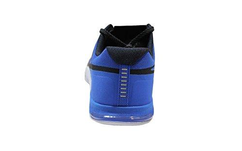 Metcon Mens Black Nike Trainers 2 Synthetic Royal Blue azfqfgw