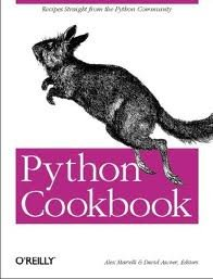 Python Cookbook 2nd (second) edition Text Only by
