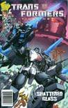 TRANSFORMERS TIMELINES FALL SPECIAL SHATTERED GLASS - Timeline Of Glasses