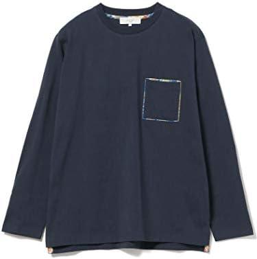B:MING LIFE STORE by BEAMS/Tシャツ B:MING by BEAMS チェックポケット クルーネック シャツ メンズ