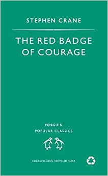 Book Red Badge of Courage (Penguin Popular Classics)